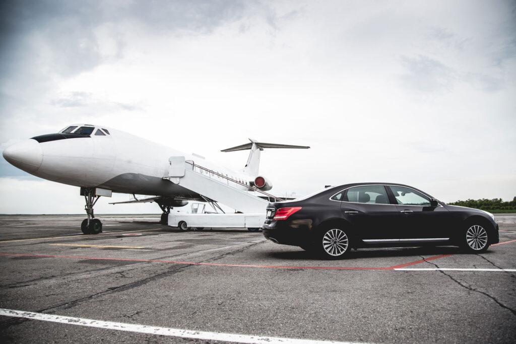 Tripitaly Drive Private Aviation