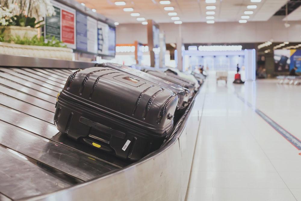 Tripitaly Fly Lost & Found Trasporto Bagagli