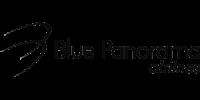 Blue Panorama